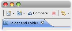 deltawalker compare folder
