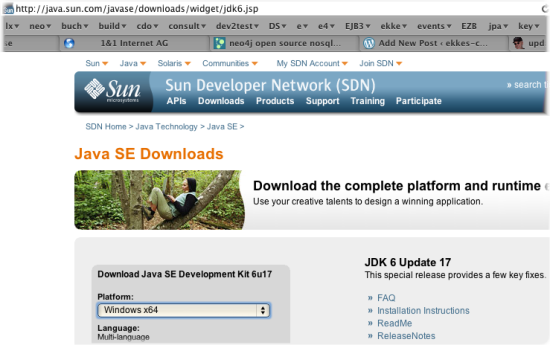 Java jdk 6 download 64 bit windows 7 | JDK 1 6 Free Download  2019-04-12
