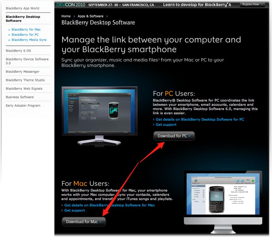 desktop manager download: