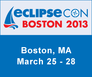 EclipseCon 2013 Boston