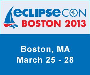 EclipseCon 2013 Boston